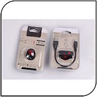 자전거 라이트 / 자전거 후미등 / 안전 등 LED - 싸이클링 충전식 그외 80 루멘 USB 사이클링 / 의 motocycle-XIE SHENG