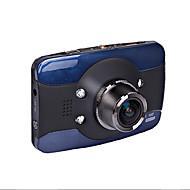 Samochodowy odtwarzacz DVD- doFull HD / Video Out / Sensor grawitacyjny / Czujnik ruchu / Szeroki kąt / 720P / 1080P / HD-5.0 MP CMOS-