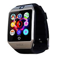 Heren Dames Voor Stel Uniseks Sporthorloge Dress horloge Slim horloge Modieus horloge Polshorloge DigitaalLED Aanraakscherm Altimeter