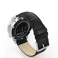 γνήσιο δέρμα κροκόδειλου λουράκι αντικατάσταση πρότυπο για τους μεθοριακούς samsung ταχυτήτων s3 κλασικό Samsung Gear s3