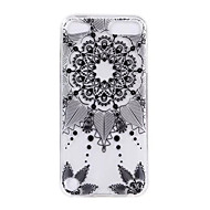 National Flower TPU Case for Touch5 6