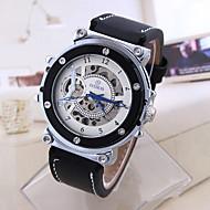 Masculino Mulheres Relógio Esportivo Relógio Elegante Relógio de Moda relógio mecânico Automático - da corda automáticamenteCalendário