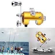 Csalidobó orsók 2.1:1 1 Golyós csapágy Jobbkezes Folyóvíz horgászat Általános horgászat-Hand Wheel Unbranded