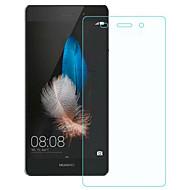 hærdet glas skærmbeskytter film til Huawei Ascend P8 lite
