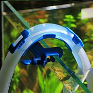 Akvaariot Putkipuristimet Myrkytön ja mauton Muovi