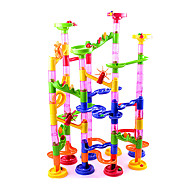 Building Blocks Board Game Novelty Cylindrical ABS