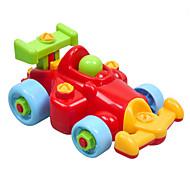 Macchina da corsa Giocattoli Giocattoli Car 01:50 Plastica Arcobaleno Modellino e gioco di costruzione
