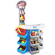 Giochi di emulazione Hobby e passatempo Giocattoli Originale Giocattoli Plastica Pelle Blu Per bambini Per bambine