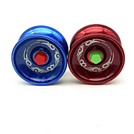 Professional Yoyo Leisure Hobby Circular Metal Gifts