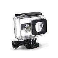 防水ハウジング ケース 防水 便利 ために Xiaomi Camera スカイダイビング ロッククライミング トラベル ダイビング スキー バイク サーフィン