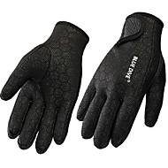 Ronjenje Rukavice Aktivnost i sport Rukavice Ribolov rukavice Cijeli prst Muškarci Žene DječjiUgrijati Vjetronepropusnost Otporno na