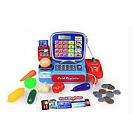 Giochi di emulazione Modellino e gioco di costruzione Giocattoli Originale Giocattoli Plastica Blu Per bambini Per bambine
