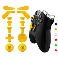 Ipega Controladores Conjuntos de Acessórios Peças de Substituição Anexos Para Um Xbox Cabo de Jogo