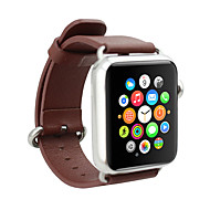 HOCO R Genuine Leather Simple Watchband for Apple Watch 38mm/42mm