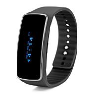 Smart armbånd Lang Standby Skridttællere Sundhedspleje Sport Distance Måling Søvnmåler Find min enhed Multifunktion Påførelig Kreativ