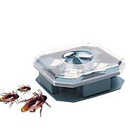 Safe Efficient Anti Cockroaches Trap Killer Plus Large Repeller No Pollute No Electric No Poison