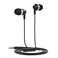 Langsdom JD89 Original Brand Professional Earphone Bass Headset with Microphone for DJ PC Mobile Phone Xiaomi