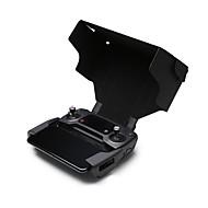 DJI パーツアクセサリー RCクワッドローター ブラック プラスチック 1個