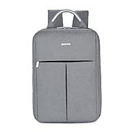 Laptop-Tasche wasserdicht mit großer Kapazität 15.6inch Mann Rucksack Tasche schwarz Rucksack Frauen Schulranzen mochila masculina