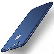 For Syrematteret Etui Bagcover Etui Helfarve Hårdt PC for Huawei Huawei P9 Huawei P9 Lite Huawei P9 Plus Huawei Mate 9 Huawei Mate 9 Pro