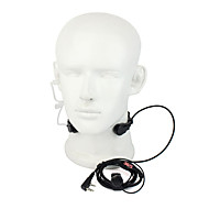 365 lisävarusteet PTT kurkkumikrofoni mikrofoni kuuloke universaali radiopuhelin kuulokkeet