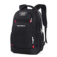 aspensport menns ryggsekk bag 18 tommers laptop notebook mochila for menn vanntett ryggsekk tenårings