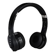 Preklopivi bežični slušalice bluetooth slušalice s mikrofonom s mikrofonom snažne buke za poništavanje buke za iPhone 7 7 plus slušalice