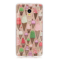 Til xiaomi redmi note 4 note 3 3s case cover søde canister mønster bagcover soft tpu redmi note
