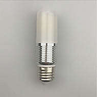8W  E27 LED Corn Lights T SMD 2835 750 lm Warm White/ White AC85-265 V 1 pcs