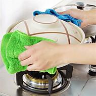 Jó minőség Konyha Fürdőszoba Tisztító kefe és rongy Eszközök,Textil