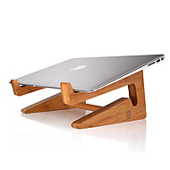 Steady Laptop Stand Macbook Tablet Laptop Overige Hout