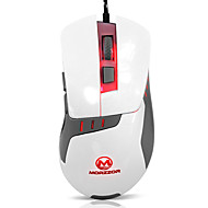 Podesivi dpi optički usb ožičeni profesionalni programabilni miševi e-sports miš podršku lol dota league of legends pc