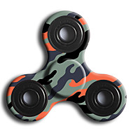 Fidget Spinner Hand Spinner Toys Tri-Spinner ABS EDCStress and Anxiety Relief Office Desk Toys for Killing Time Focus Toy Relieves ADD,