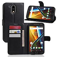 litsi raita kortin haltija suojaa nahkakotelo Motorola sarja