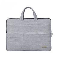 13,3 14,1 15,6 tommers ultra-lommebok med ultra-tynn datamaskinbag bærbar håndveske casual veske til overflate / dell / hp / samsung /