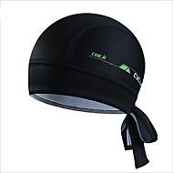 Καπέλο για τρέξιμο Lycra Γυναικεία Ανδρικά Άνοιξη Καλοκαίρι Φθινόπωρο Χειμώνας Καπέλο Αδιάβροχο Αναπνέει Γρήγορο Στέγνωμα Προστατευτικό