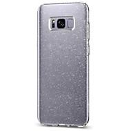 Dla samsung galaxy s8 plus s8 obudowa pokrywa flash proszek triple imd technologia tpu obudowa telefonu