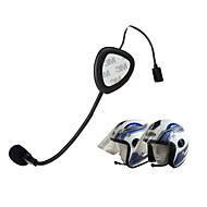 ワイヤレスブルートゥースヘルメットヘッドセットオートバイヘルメットヘッドセットv1-1ブルートゥースヘルメットイヤホンマイクオートバイワイヤレスブルートゥースヘルメットヘッドセット