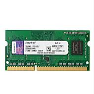 Kingston RAM 2GB DDR3の1600MHz ノートブック/ラップトップメモリー