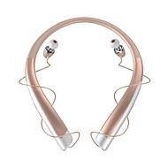 soyto hbs1100 hbs-1100 Bluetoothヘッドセットワイヤレスヘッドセットネックバンドスポーツイヤホンマイクiphone samsung xiaomi htc