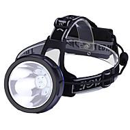 YAGE Hoofdlampen LED Lumens 2 Modus Cree XP-E R2 Lithium Batterij Dimbaar Oplaadbaar Super Light Hoog vermogenKamperen/wandelen/grotten
