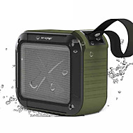 W-king S7 bluetooth speaker Portable Outdoor Shower waterproof water resistant Mini NFC