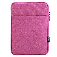 Voor apple ipad mini 4/3/2/1 case cover schokbestendig full body case massief zacht textiel