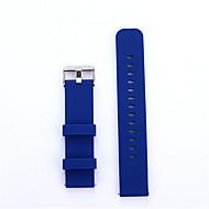 Siliconen Moderne gesp Voor Samsung Galaxy Horloge