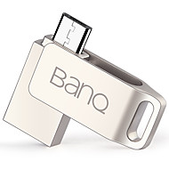 Banq t80 16gb otg micro usb usb 3,0 flash-enhet u disk för android mobiltelefon tablett pc