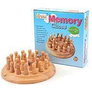 Masa oyunu Oyunlar ve Yapbozlar Dairesel Ahşap