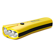 YAGE YG-3204 LED taskulamput LED Lumenia 2 Tila LED Kyllä Ladattava Himmennettävissä Kompakti koko Pienikokoiset varten