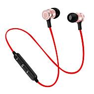 Magnet bluetooth slušalica bežični bluetooth slušalica sportski izvodi stereo super bas slušalice s mikrofonom za mobitel
