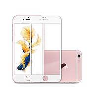Mocoll® για το iphone 7 συν 3d πλήρης οθόνη πλήρης κάλυψη έκρηξη-απόδειξη anti-scratch δακτυλικών αποτυπωμάτων υψηλής ευκρίνειας κινητό