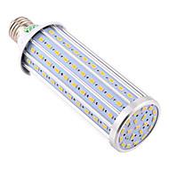 ywxlight® e26 / e27 140led 5730smd 40w 3800-4000lm sıcak / doğal / soğuk beyaz dekoratif led mısır ışıkları ac85-265 1pc